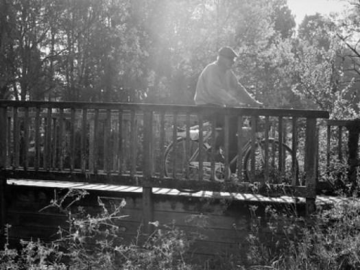 Vélo champêtre