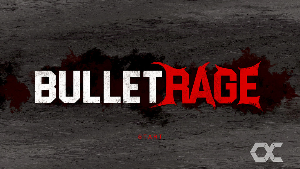 Preview Bullet Rage 01 - Overcluster