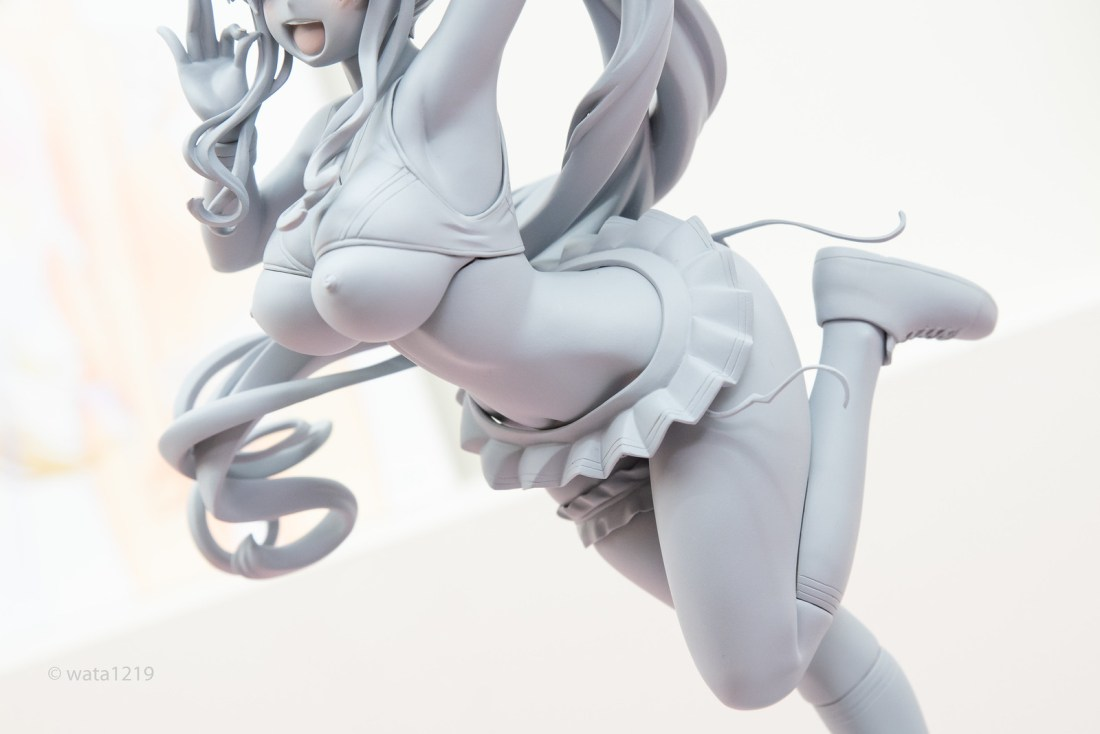 [WF2019W] native Cheer Girl (06)