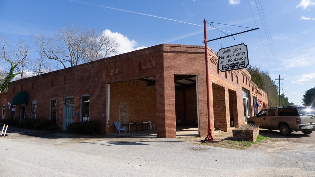 Willington History Center-001