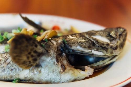 Ching-Shin Seafood (清心飲食店), Penghu
