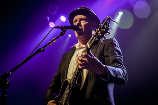 The Silencers @O2 ABC Glasgow December 2017