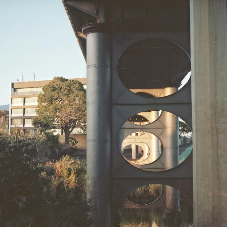 Rolleiflex 2.8E | Zeiss Tessar 2.8/80