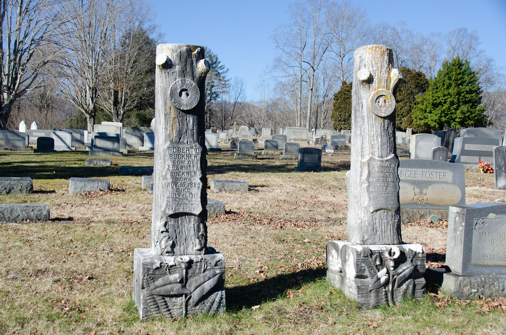 Green Hills Cemetery Waynesville-007