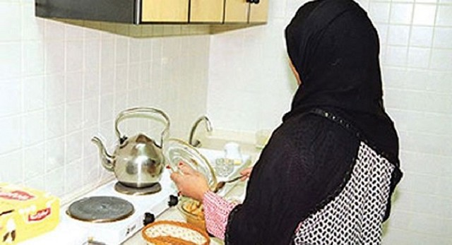 2207 Housemaid became second wife after one month of employment 01