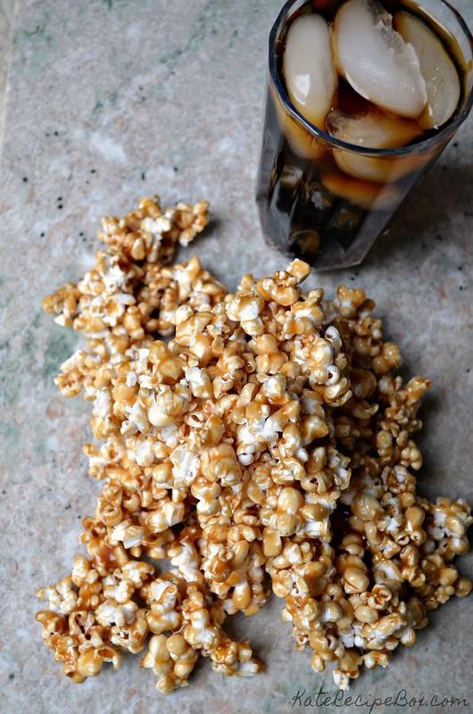 Root Beer Popcorn 3