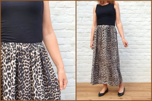 leopard maxi-skirt 2