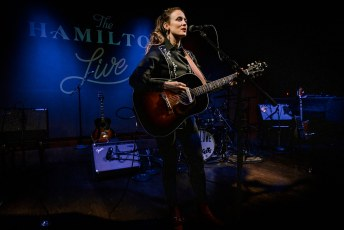 Dawn Landes at The Hamilton in Washington, DC on April 7th, 2019