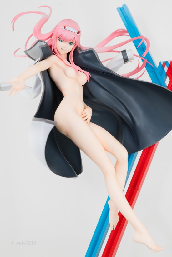 [WF2019W] Max Factory Zerotwo (03)