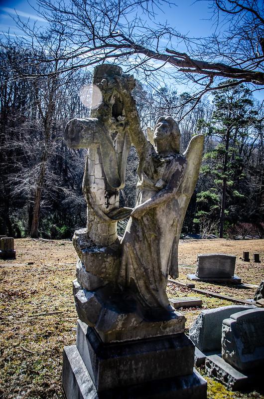 Lucy Ann Cliff grave-002