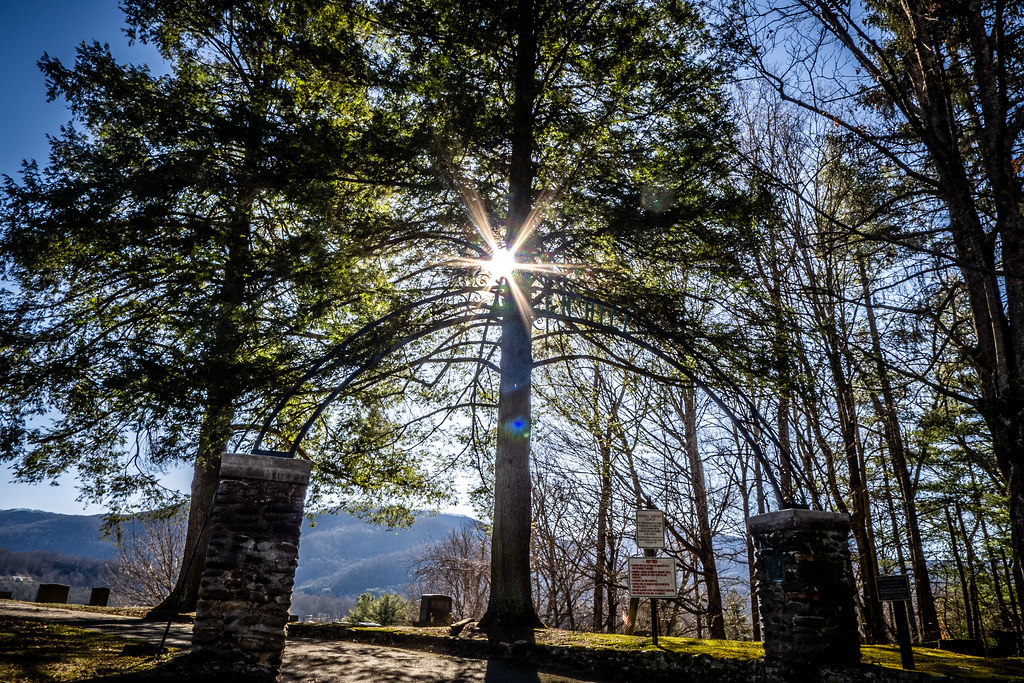 Green Hills Cemetery Waynesville-008