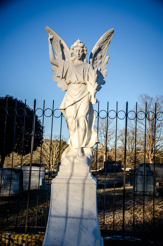 Margaret Bates Johnson grave-001