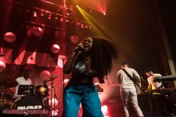 Nao + Xavier Omar @ The Vogue Theatre - January 12th 2019