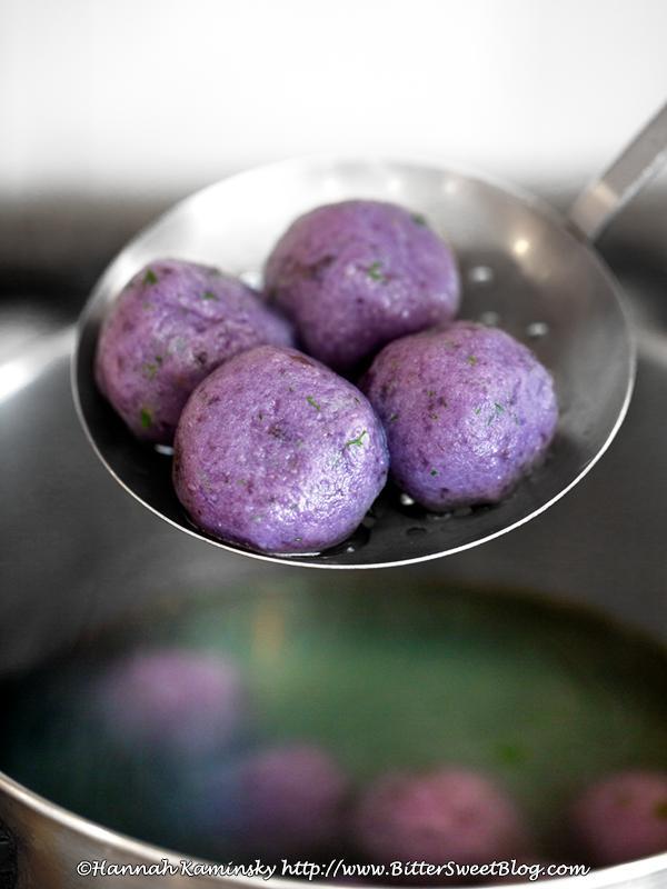 Purple Prose