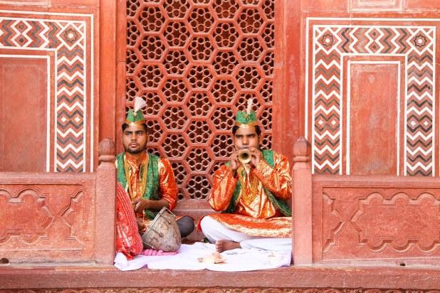 Lo mejor de Agra