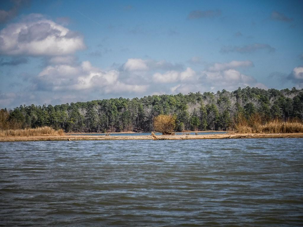 Clark Hill Reservoir-86