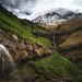 Spring Waterfall (CANTABRIA)