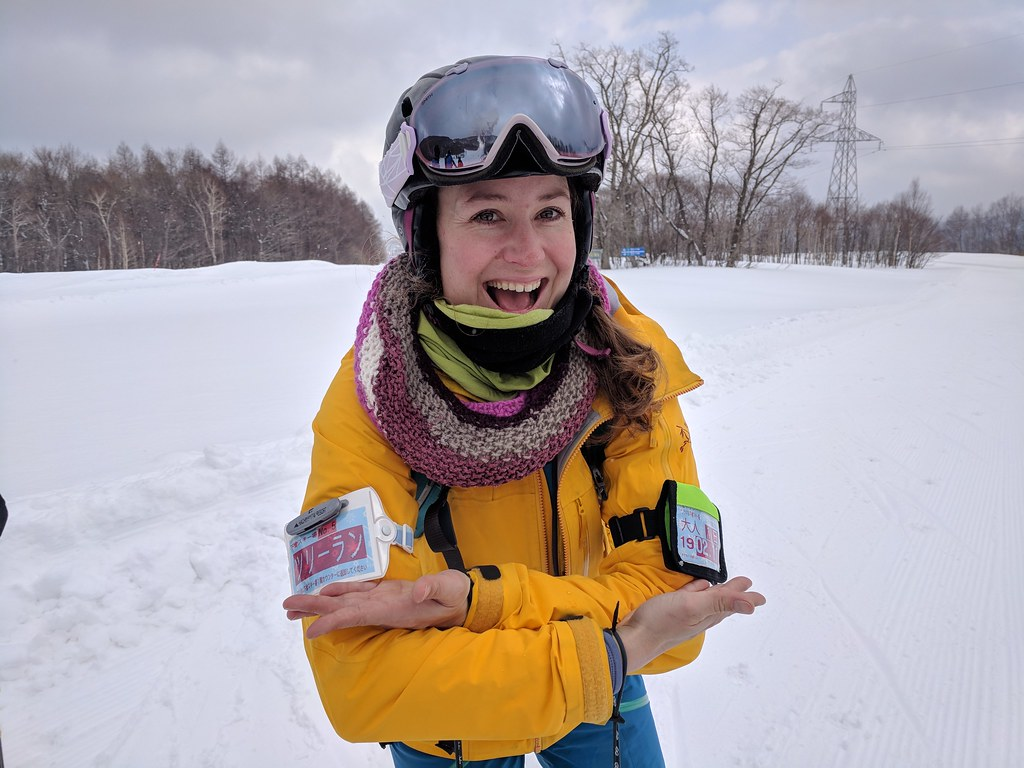 Hachimantai Resort pass and tree skiing pass