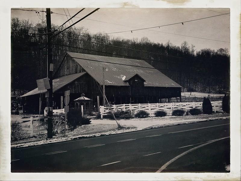 Pinecroft, Pennsylvania