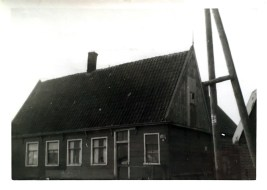 Spijkerboor - de oude bakkerij