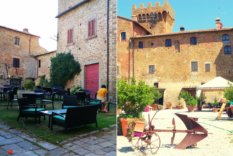 Onde se hospedar na Itália