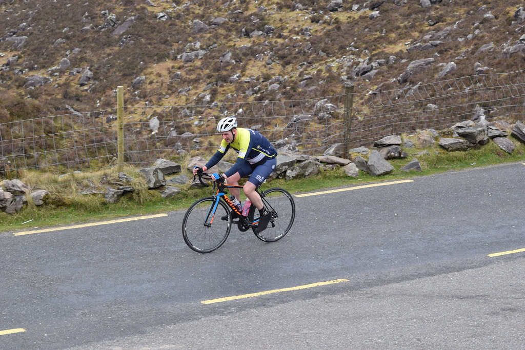 SRAC 2019 Conor Pass N to S