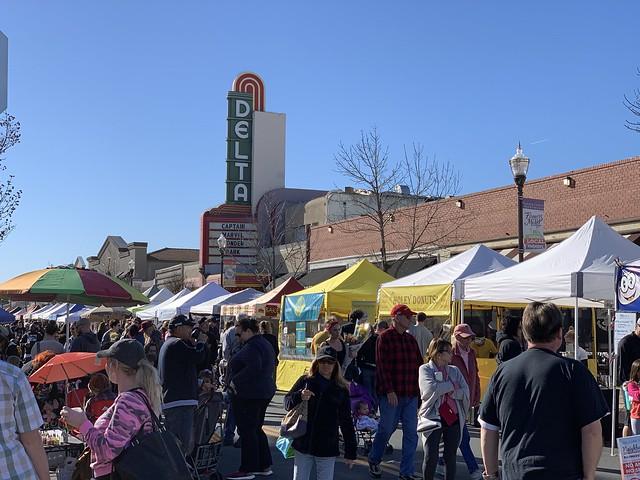 Brentwood Farmers Market