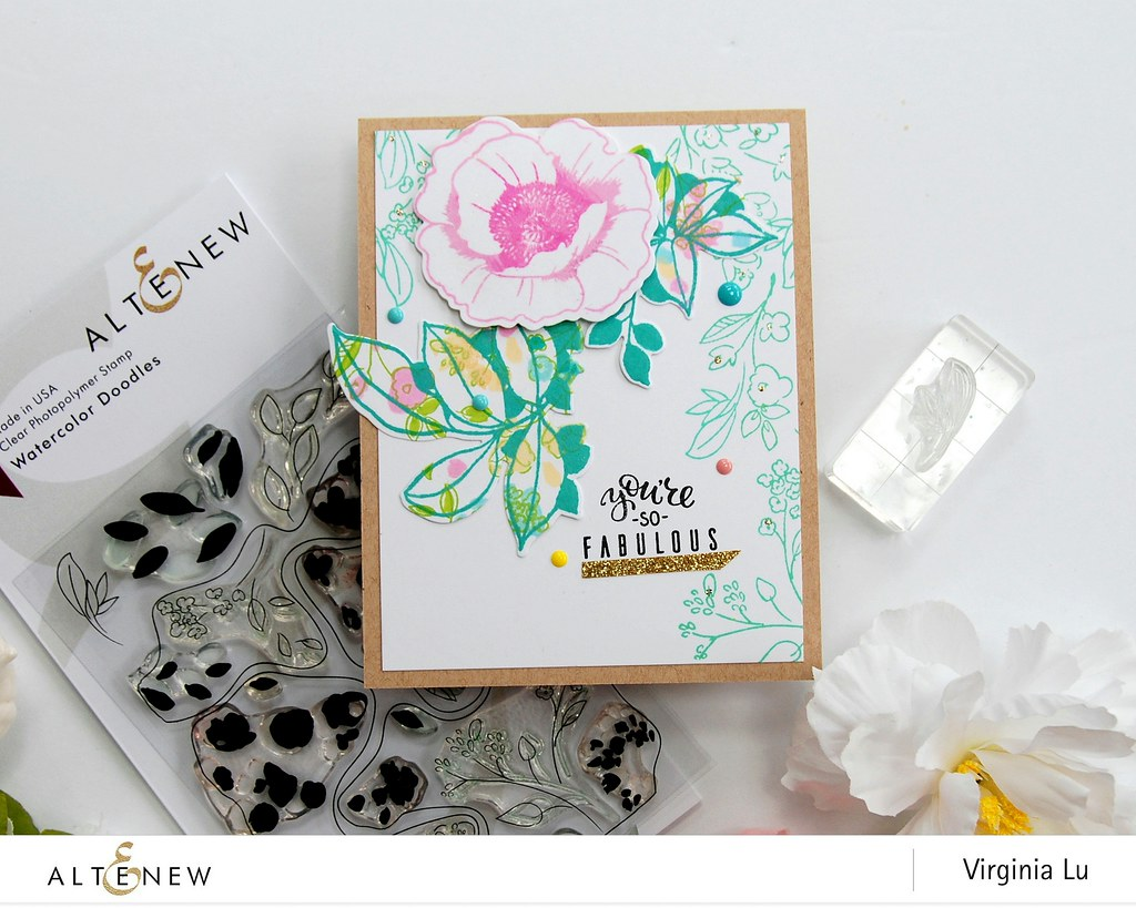Altenew-WatercolorDoodles-WallpaperArt-Virginia#1