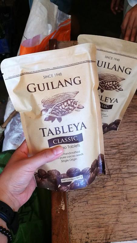 Guilang Tablea