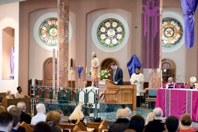 2018 White Mass Diocese of Bridgeport