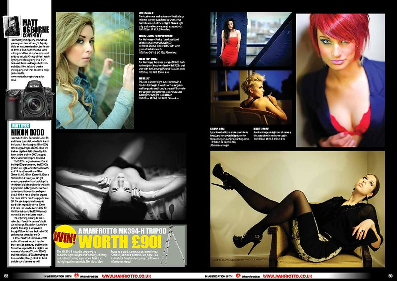 June 2012 - WhatDigitalCamera magazine