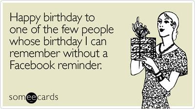 Happy One Few People Birthday Ecard Someecards Pinitparty Flickr