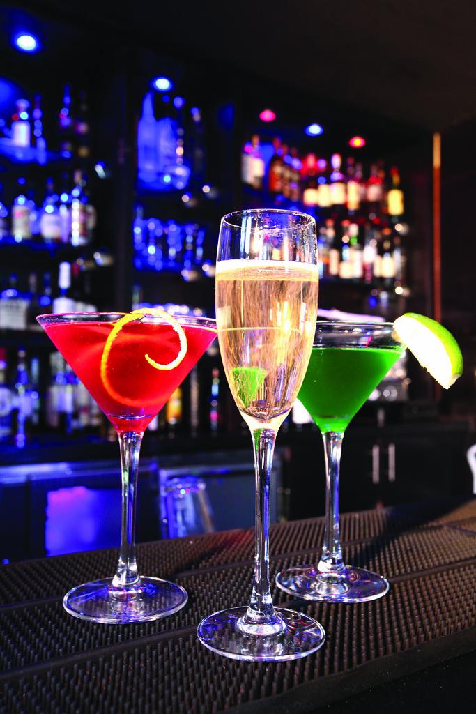 Cocktails Malmaison Hotels Flickr