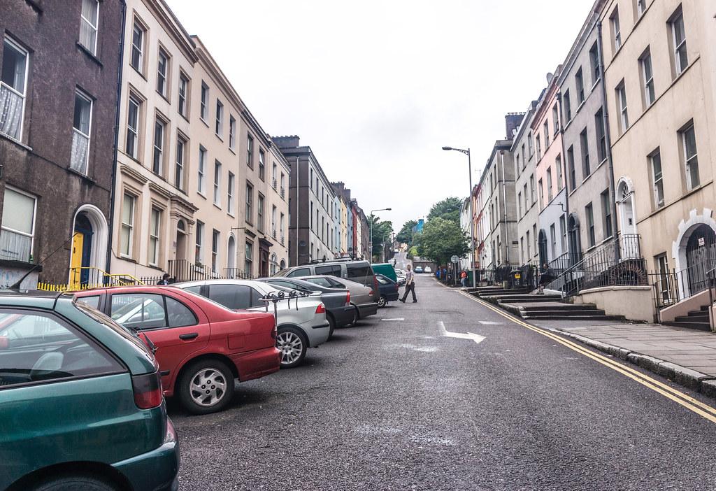St. Patrick's Hill (Cork City)
