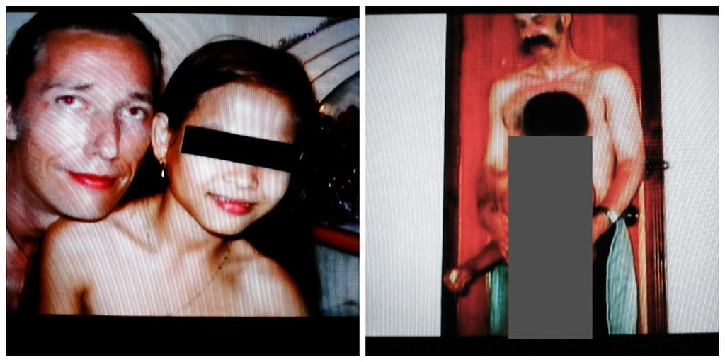 Prostituci 243 N Infantil Ni 241 A Y Ni 241 O V 237 Ctimas De Abusos