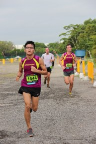 Salomon X-Trail Run 2012