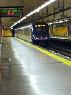 Metro Serie 7000