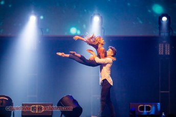 Next Step Dancers @ Abbotsford Centre - August 15th2015
