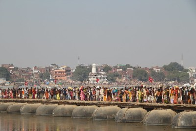 These Haridwar Festivals will leave You with an Amazing Experience