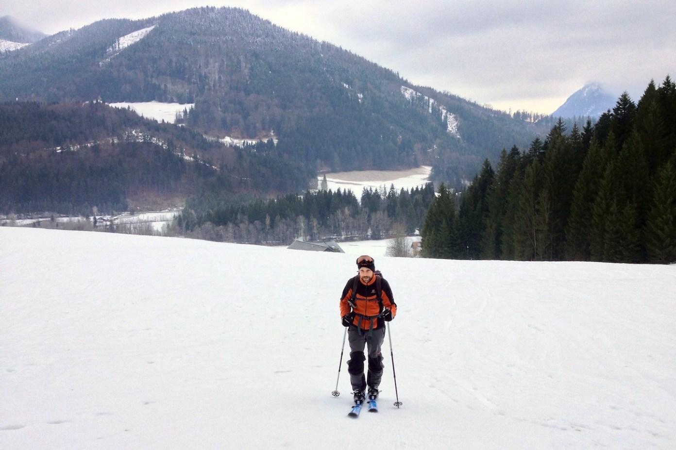 Louky nad Schönau