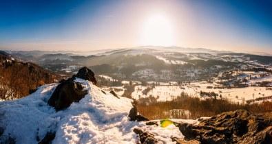 Kremnica Mountains