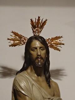 Nuestro Padre Jesus Divino Cautivo