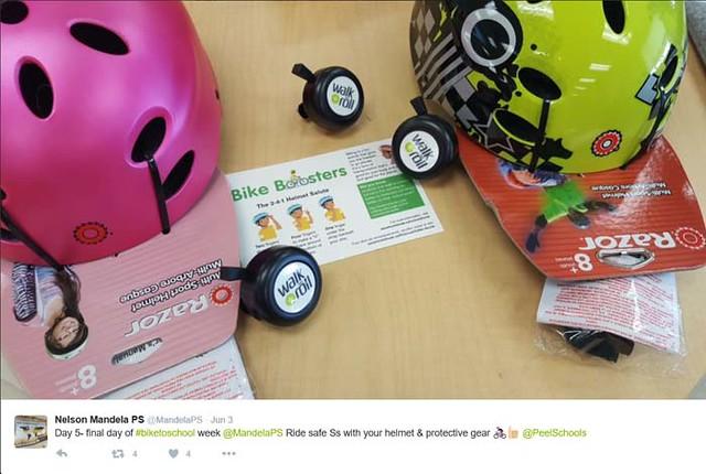 B2SW PDSB Nelson Mandela PS tweet helmets bells & postcards_700
