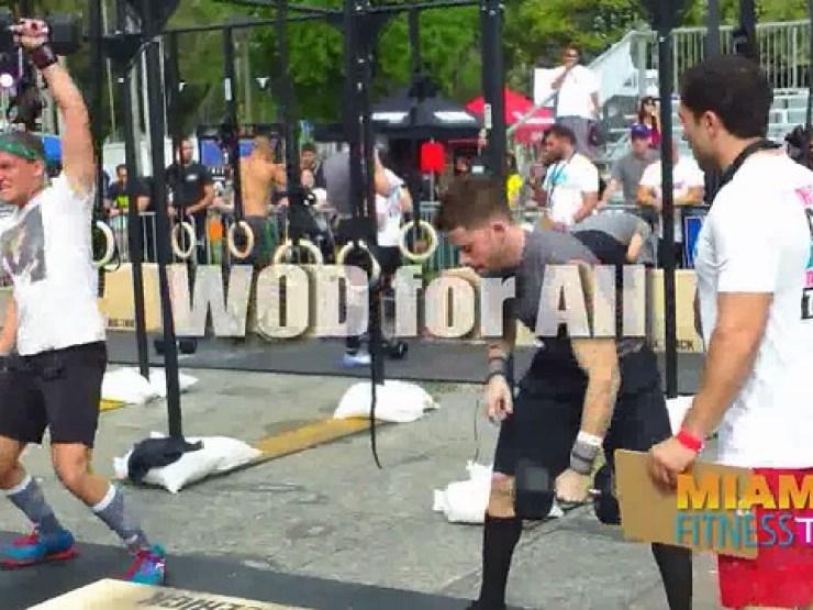 Wodapalooza 2013 - Miami Fitness TV Teaser
