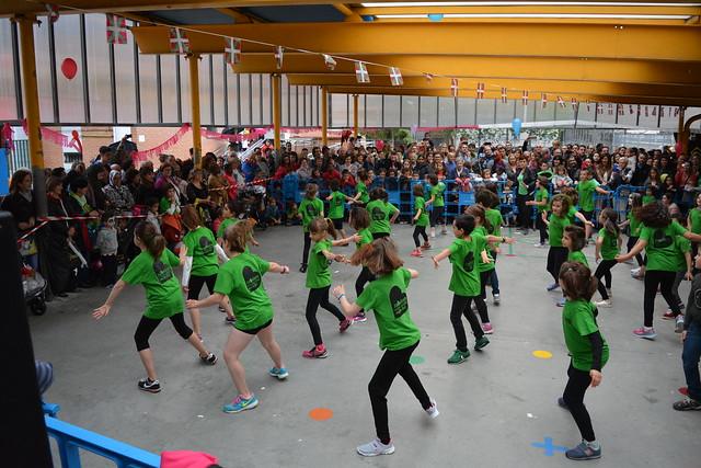 2016ko Eskolako jaia