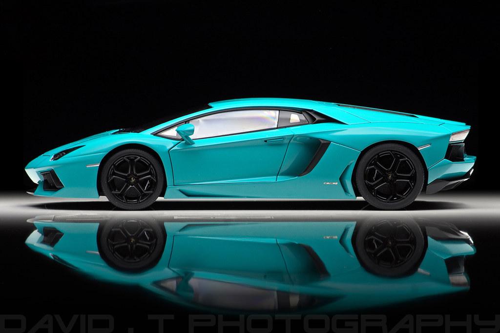 Lp700 4 Aventador New Lamborghini