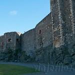 03 IRL Norte, Carrickfergus castle 01