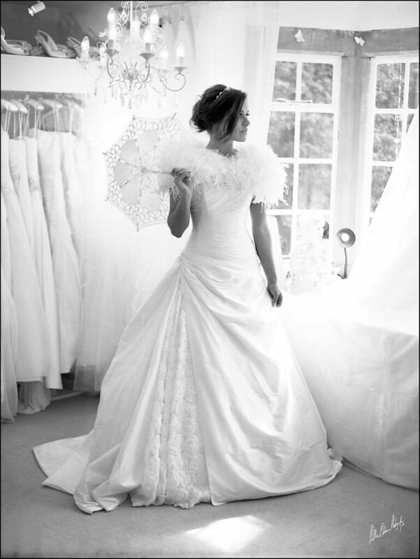 Bridal Photography on Film (2)