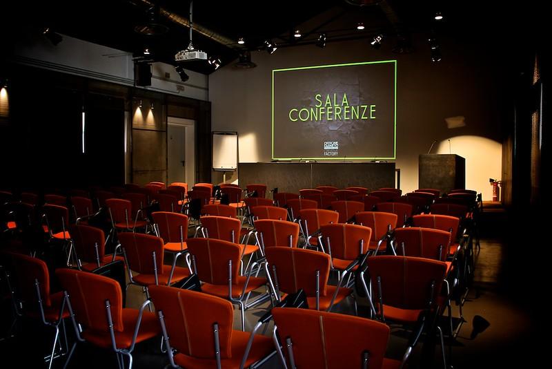 "Sala Meeting ""Sintelco"""