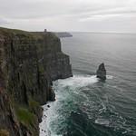 03 Irlanda Occidental, Clifs of Moher 08